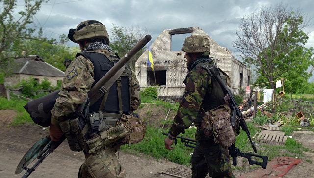 Мировая от ВСУ: Киев отказался от силового захвата Донбасса