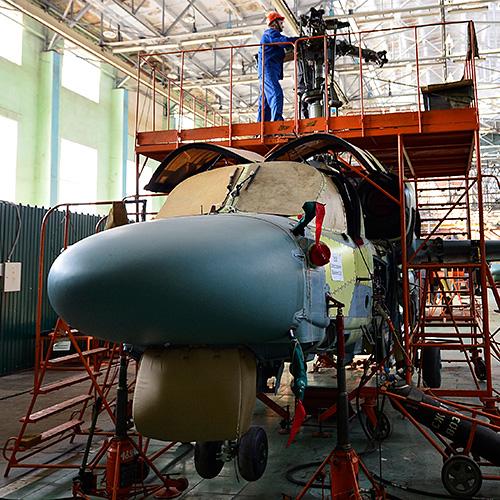 «Ростех» подписал соглашение о продаже 12% акций «Вертолетов России» РФПИ и арабским фондам