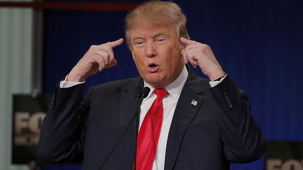 Компроматом на Трампа владеет разведка России, - CNN