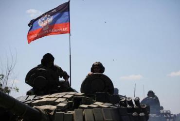 Киев хочет Донбасс обратно в 2018-м году
