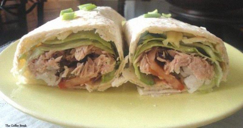 easytuna04 10 быстрых блюд с тунцом