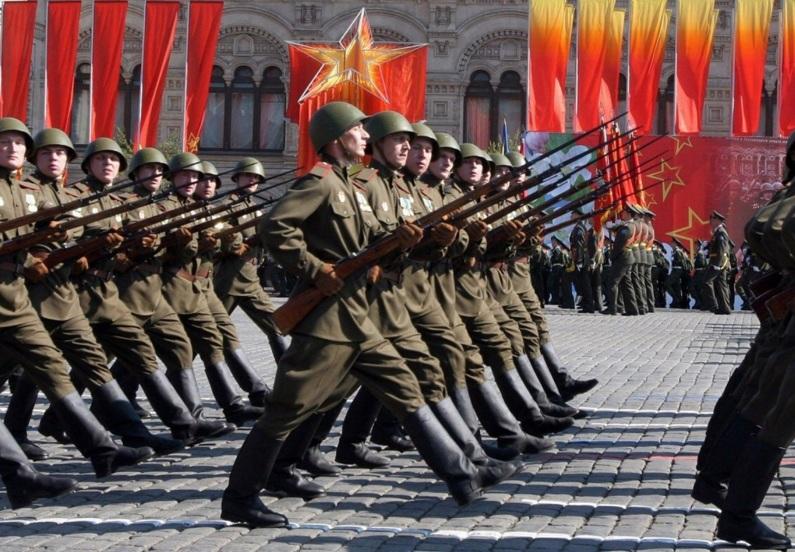 2 сентября День воинской славы — День окончания Второй мировой войны!