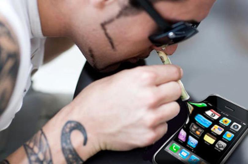 Смартзомби: как телефоны отравляют нашу жизнь