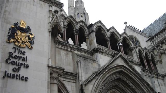 Суд в Лондоне обязал Украину погасить долг перед Россией