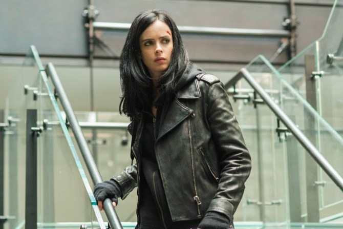 Why Jessica Jones Is Our New…