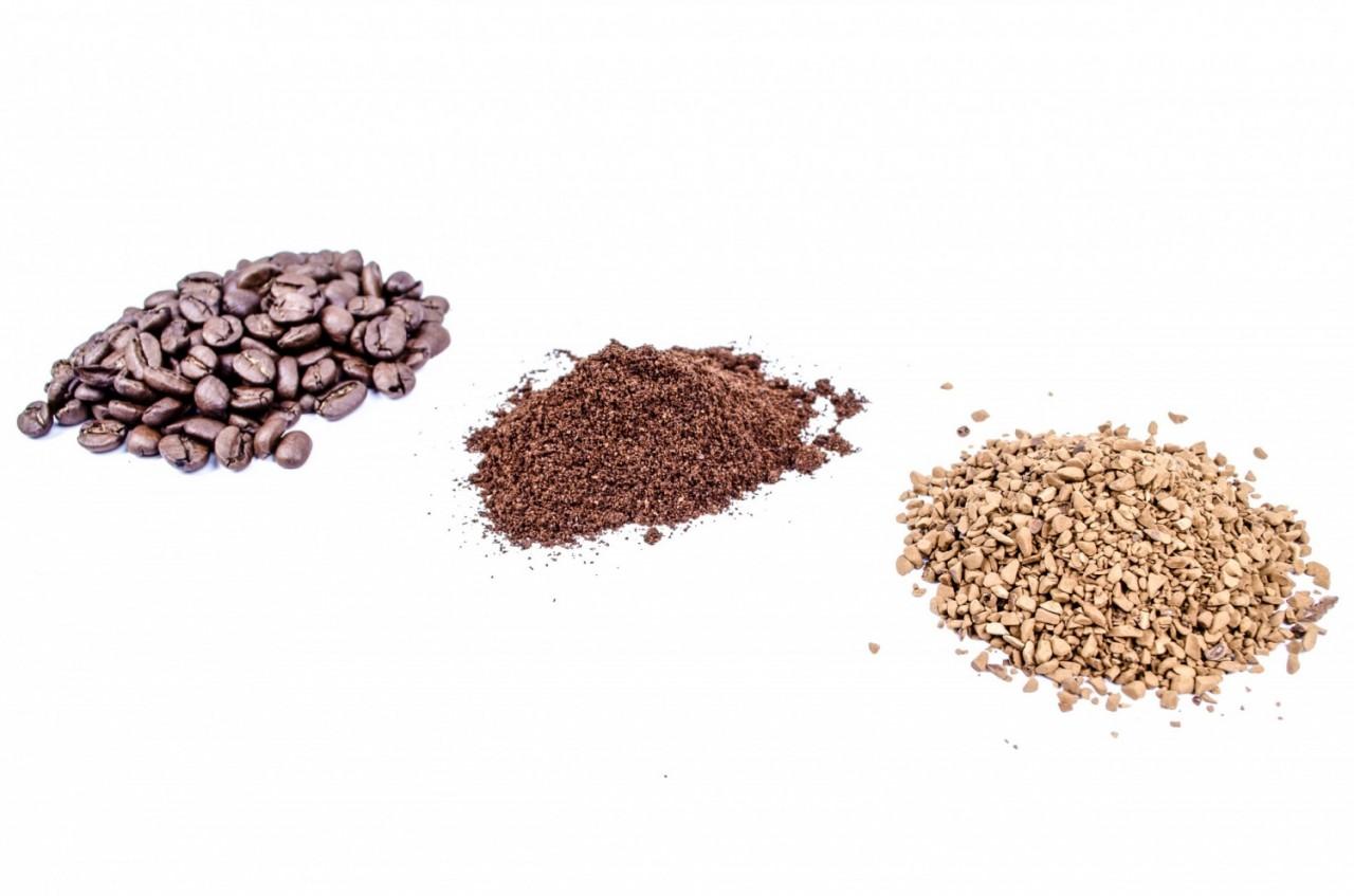 Россия обогнала Бразилию и Индию по экспорту кофе в Германию