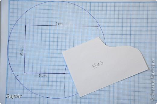 Мастер-класс Квиллинг: ЕЩЁ РАЗ ПРО...Пошаговый мастер-класс Бумажные полосы. Фото 3