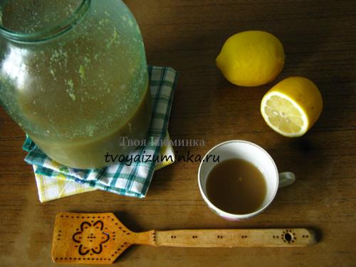 Мед, лимоны, яйца: настойка на коньяке. Как сделать лекарство в домашних условиях, рецепт с фото