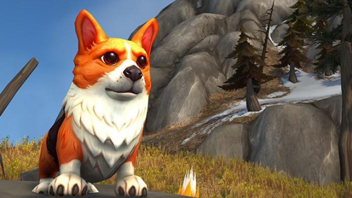 World of Warcraft отмечает с…