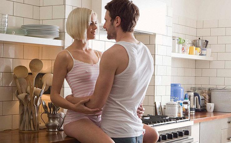 Секс после свадьбы - есть! 14 причин, почему он станет лучше