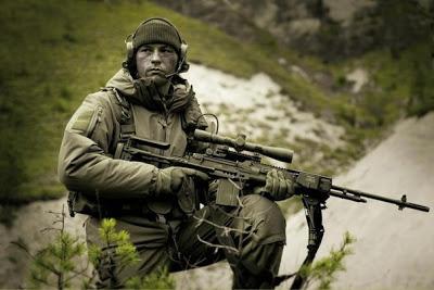 Как улучшить навыки стрельбы из винтовки