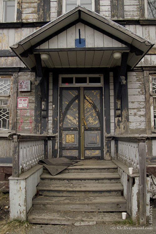 Петропавловск-Камчатский. Город и порт на краю мира путешествия, факты, фото