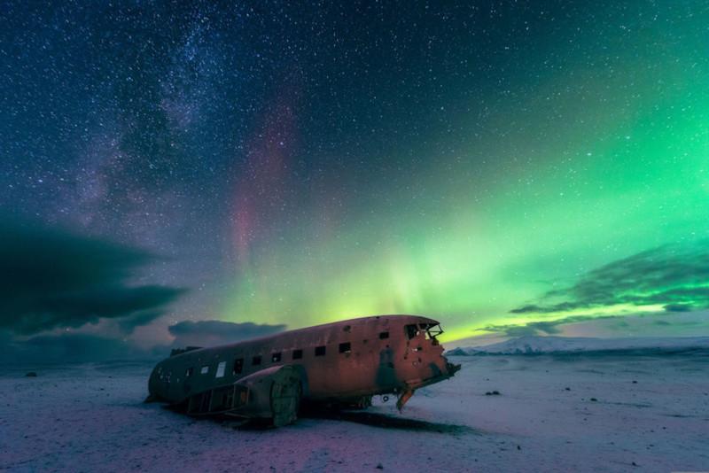11 самых жутких заброшенных мест в мире