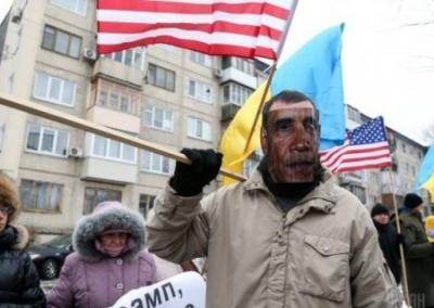 Украина – США: бунт «подпиндосников» уже начинается?