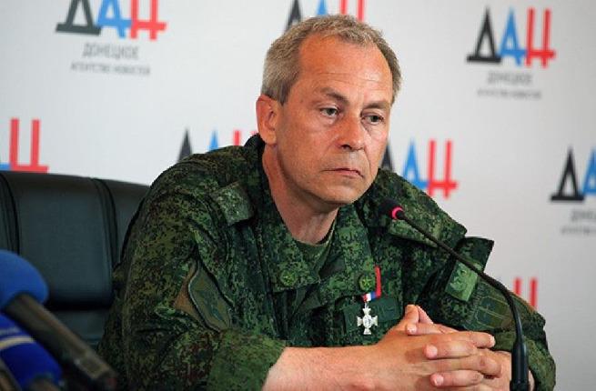 Жители города в Донбассе сожгли заживо парившихся в бане бойцов националистического батальона – ДНР
