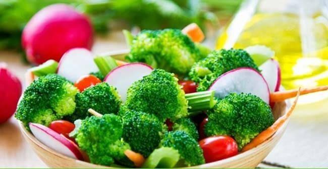 Ешьте и худейте: продукты, содержащие отрицательные калории