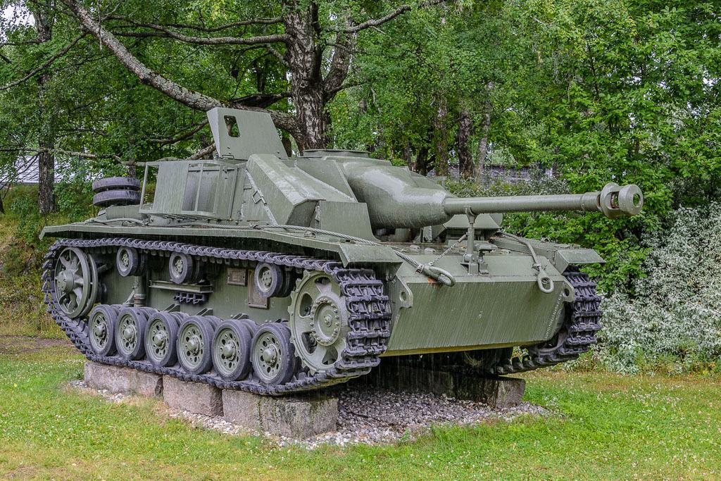 Засады «Артштурмов» на Т-34 глазами советского танкиста