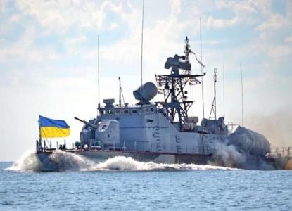 Украинские моряки в борьбе с ЧФ решили применить опыт адмирала Дёница