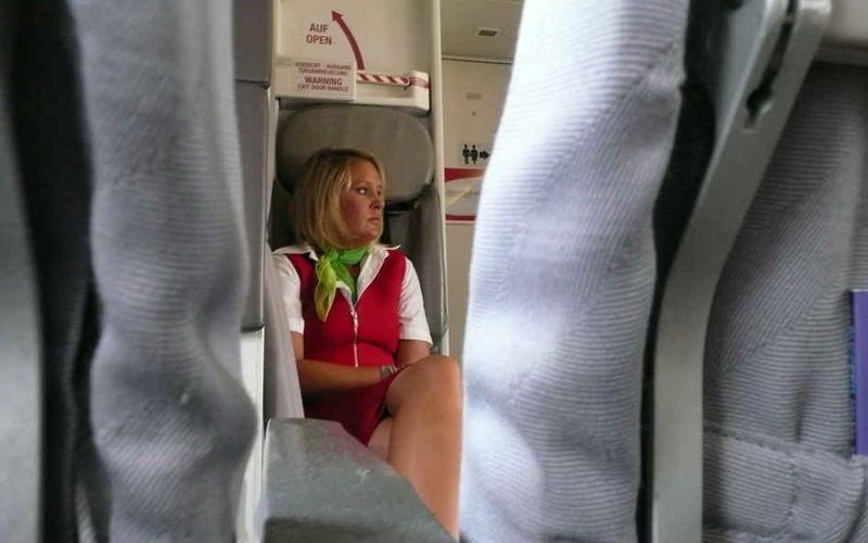 10 фраз, которые нельзя говорить стюардессам