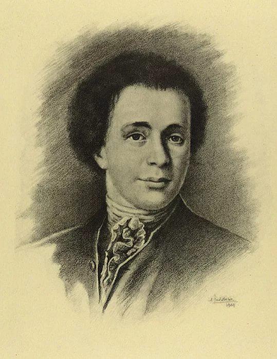 Ко дню рождения Василия Ивановича Баженова