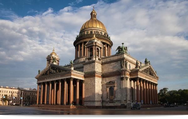 Вполпредстве СЗФО заявили, что решают проблему Исаакиевского собора