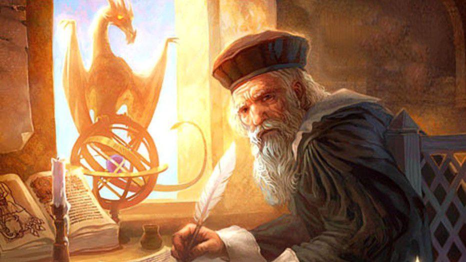 Ужасающие пророчества великого астролога Нострадамуса