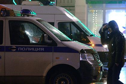 Сотрудники секретариата Ольги Голодец стали участниками массовой драки в Москве
