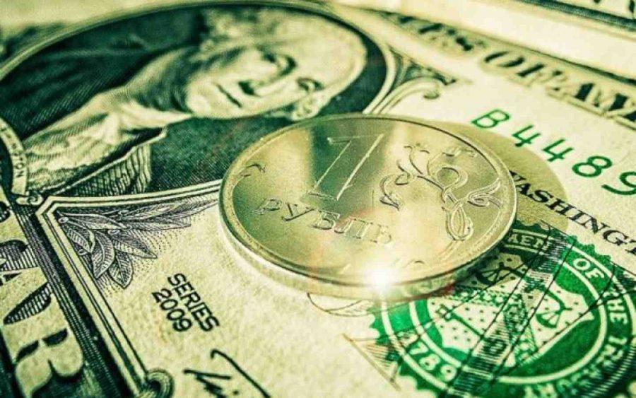 После инаугурации Трампа доллар станет жертвой мощного рубля