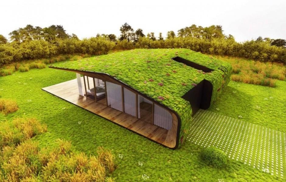 9 необычных альтернатив обычным домам