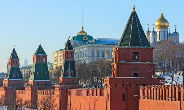 Кремль впервые прокомментировал события вЛуганске