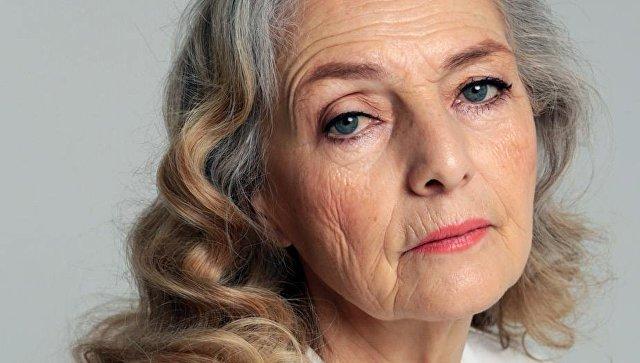 Неустаревшая модель: как блистать на подиуме в 71 год