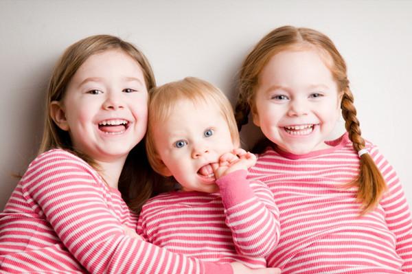 Одного из вас они любят больше дети, отношения, родители, семья