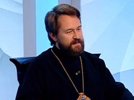 В РПЦ назвали метод избавления от гомосексуализма