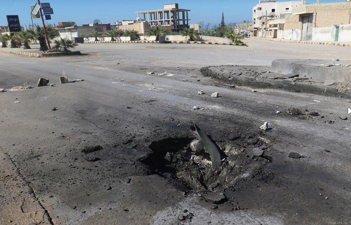 Конец заговору: сирийский наемник рассказал о постановке химатаки в Идлибе