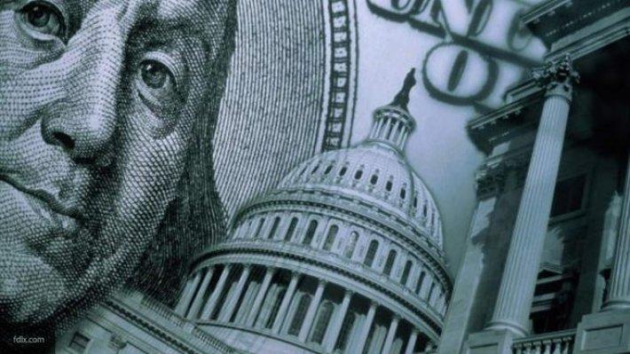ФРС увеличила базовую процентную ставку на 1 процент