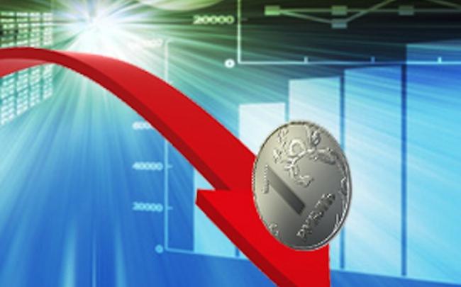 Валютный рынок. У рубля только один шанс вырасти