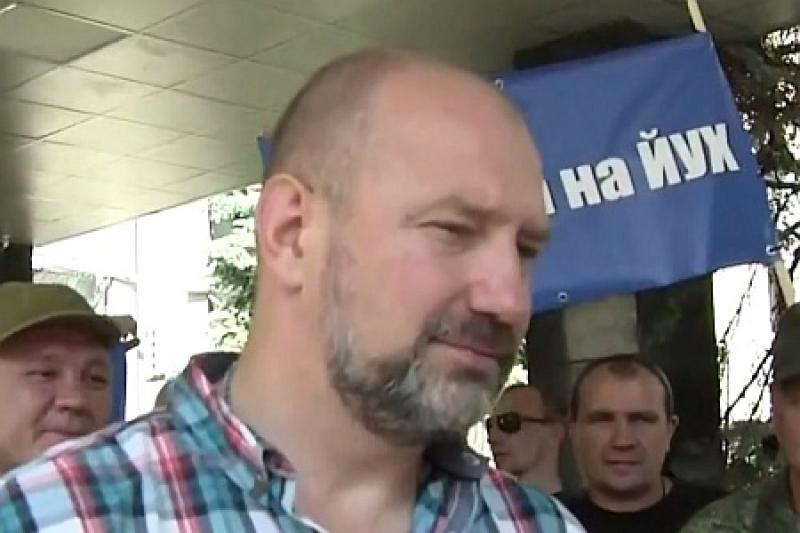 Концепция поменялась: СБУ начала таскать на допросы лидеров «Айдара»