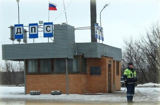 В ходе перестрелки на посту ДПС в Ингушетии ликвидированы два бандита