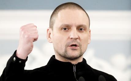 Удальцов: Осенью Россия должна проснуться