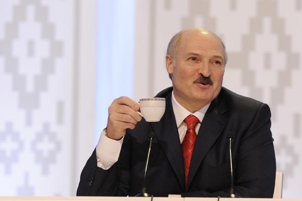 Лукашенко поделился своей самой большой новогодней мечтой
