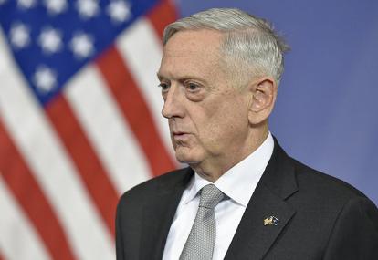 В Пентагоне заявили, что американские дипломаты всегда будут говорить с позиции силы