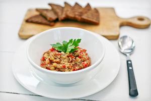 Самый цимес: 10 блюд одесской кухни. Изображение №2.