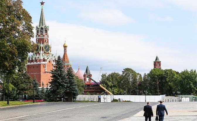 Пол Робертс: Кремль не понимает, к какой катастрофе толкают нас предатели во власти
