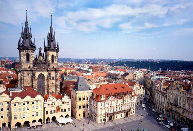 Увлекательные факты о Чехии