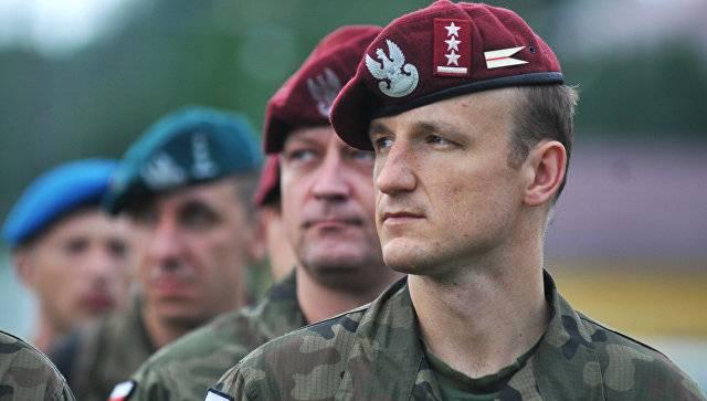 Минобороны Польши представит оборонную концепцию республики