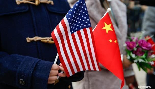 Трамп анонсировал торговую войну с Китаем