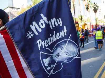 """Против Трампа: 37 """"бесчестных выборщиков"""" могут изменить ход президентской гонки в США"""