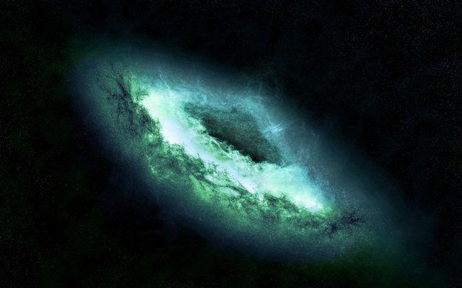10 удивительных аномальных космических объектов