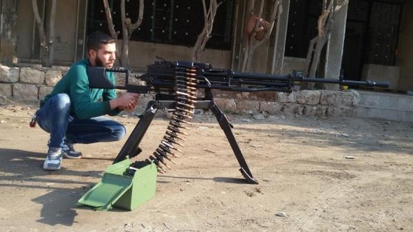 Как болгарское оружие «всплыло» в Сирии: разоблачение громкого предательства