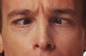 Щёки помогут восстановить зрение